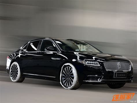 ford of lincoln ford will recall 2017 lincoln continental for headlight