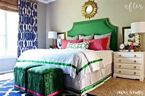 green day bedroom a date for an ottoman update better after