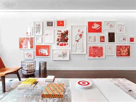 target interior design rottet studio hits the bull s eye with target s pr and