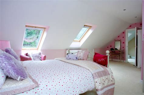 attic converted to bedroom attic conversions in newcastle attic installations durham sunderland south shields