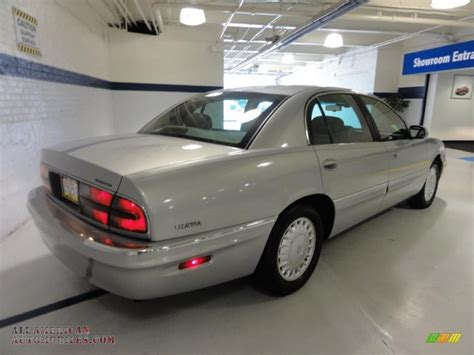 1997 buick park avenue ultra supercharged 1997 buick park avenue ultra supercharged sedan in