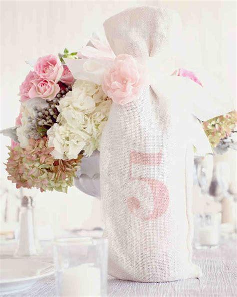 hydrangea wedding centerpieces martha stewart weddings