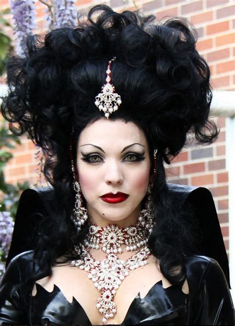 dominatrix hairstyle 273 best images about gothic 2 on pinterest gothic