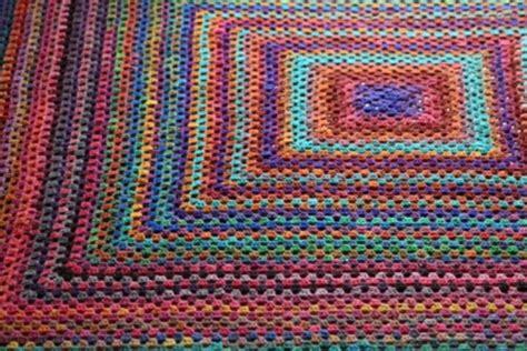 Yarn Rugs by Crochet Rug Yarn