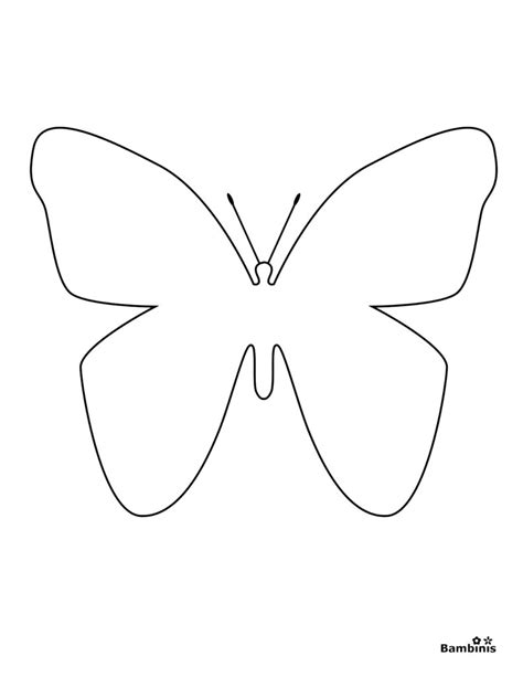 butterfly coloring pages pinterest coloring pages simple butterfly coloring pages