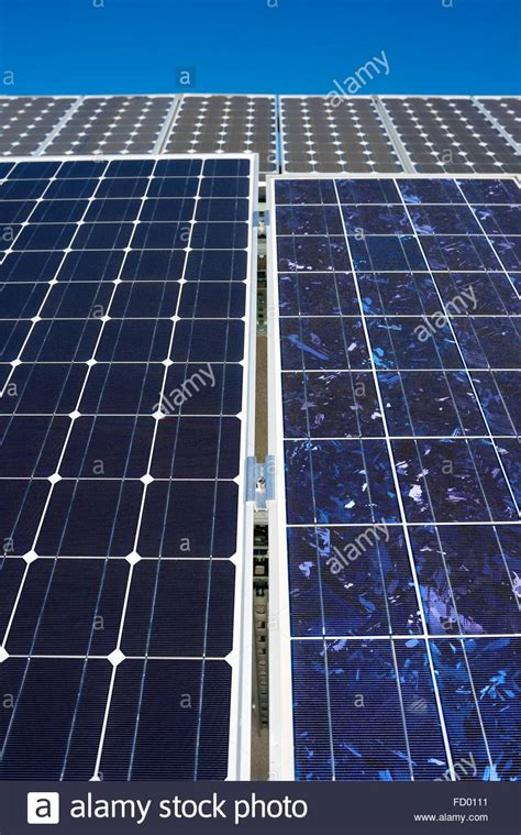 blue solar panel electric plate texture macro pattern detail of a photovoltaic panel for renewable electric