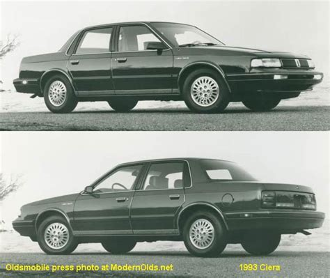 hayes car manuals 1994 oldsmobile cutlass supreme instrument cluster service manual 1994 buick century oldsmobile cutlass ciera cutlass 1994 oldsmobile cutlass