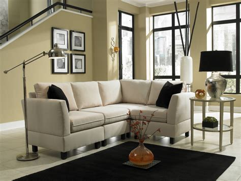 sectional in a small living room simplicity sofas quality small scale and rta sofas