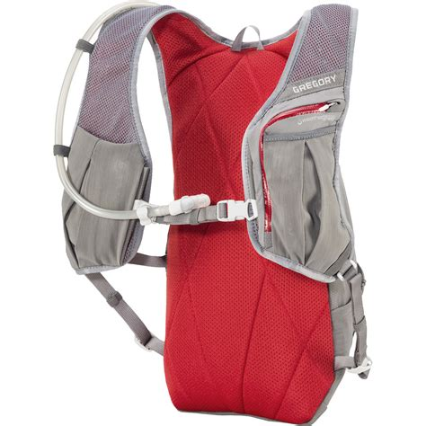 gregory tempo 8 hydration backpack gregory tempo 8 hydration backpack 488cu in