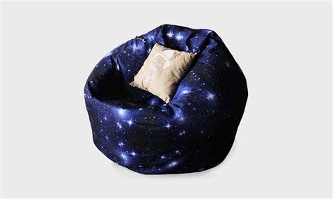 balloon star galaxy beanbag pleisure chair furniture