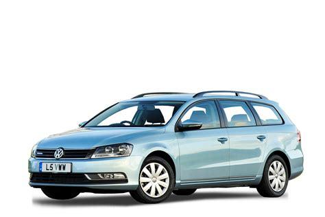 Volkswagen Passat Estate by Volkswagen Passat Estate Review Carbuyer