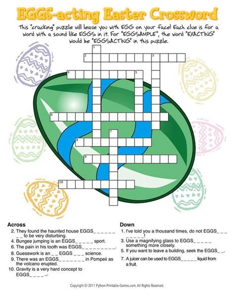printable easter egg puzzle 17 best images about easter printable games on pinterest