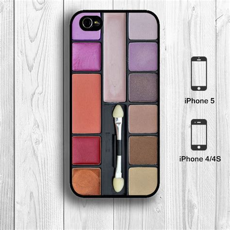 Custom Chanel Palette Makeup Eye Shadow Iphone Samsung Galaxy Mi etsy your place to buy and sell all things handmade vintage and supplies