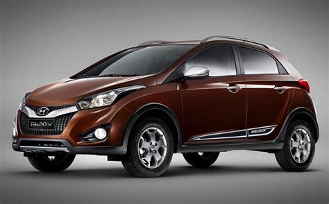 hyundai compact cars hyundai wants sub compact suv to tackle booming segment
