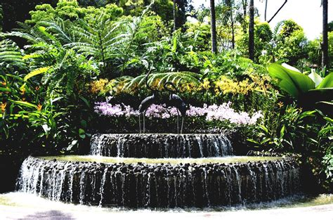 Simple Garden by Simple Garden Fountains With Stones For Front Yard Garden