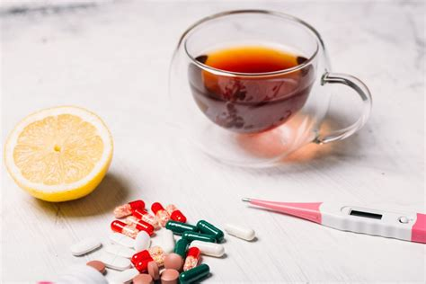 Janna Tea Cold Teh Herbal Dietgemuk 7 common winter health issues and how to combat them