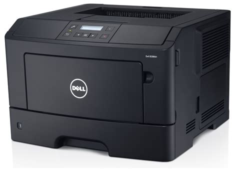 Dell B2360dn review   Expert Reviews