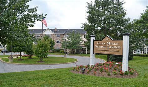 glen mills senior living in glen mills glen mills senior