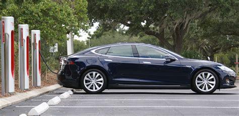Tesla Model S Norge Tesla S Amazing Tesla