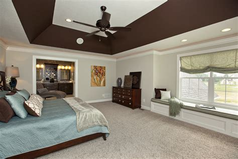 tray ceiling master bedroom bedroom design deep angled tray ceiling in master bedroom