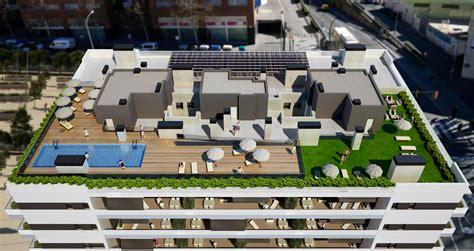 pisos obra nueva hospitalet pisos de obra nueva con piscina en hospitalet de llobregat