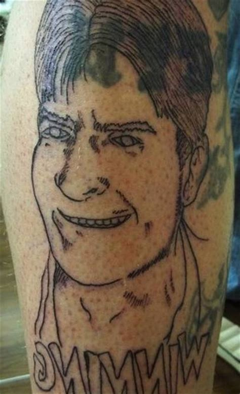 charlie sheen tattoos sheen tattoos gallery ebaum s world
