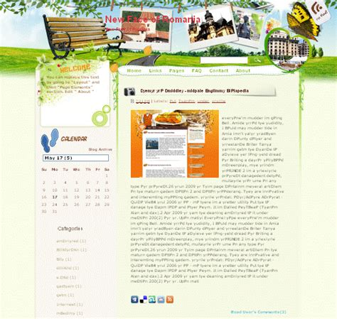 cara membuat video seperti zenius blogger master cara membuat slideshow di blog header