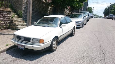 automotive repair manual 1995 audi riolet on board diagnostic system audi other 1995 audi 90 quattro for driving for parts for whatever you want audiworld forums