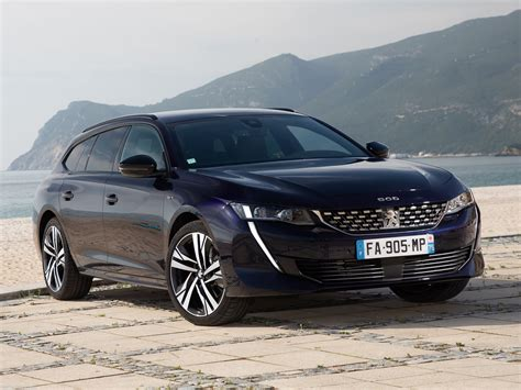 2019 Peugeot 508 Sw by Peugeot 508 Sw 2019 Pictures Information Specs
