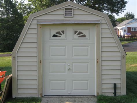 Sheds With Garage Door by Residential Mount Garage Doors Westminster Maryland