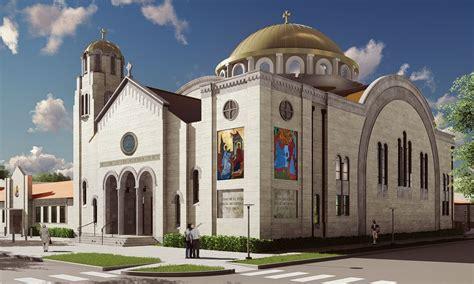 trinity church miami