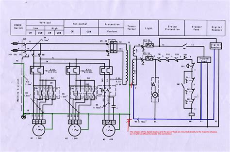 powerfeed transformer wiring diagram page 3