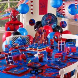 Homemade Spiderman Decorations Kids For Room » Home Design 2017