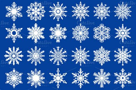 snowflake pattern images snowflake patterns 29 free psd vector eps ai formats