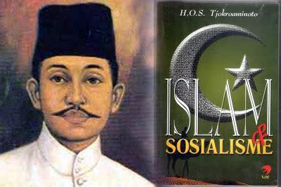 Gerakan Sarekat Islam Penerbit Lp3es gerakan intelektual islam islam sosialisme h o s