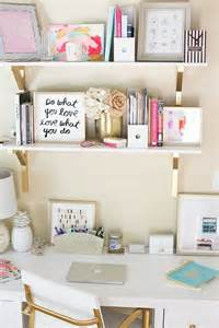 Cute Office Decorations by 25 B 228 Sta Id 233 Erna Om Tjejrum P 229 Pinterest Girls Bedroom
