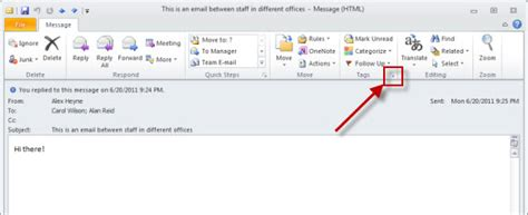 how to view email headers in outlook 2010 how to read email message headers