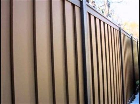classy composite fencing lowes  composite fence home depot