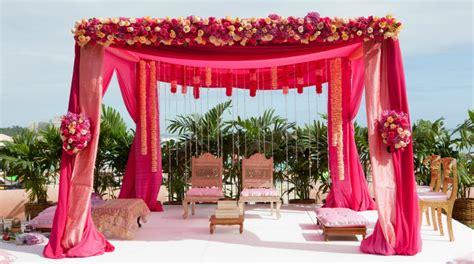 design flower decoration design your dream wedding 5 gorgeous wedding mandap designs