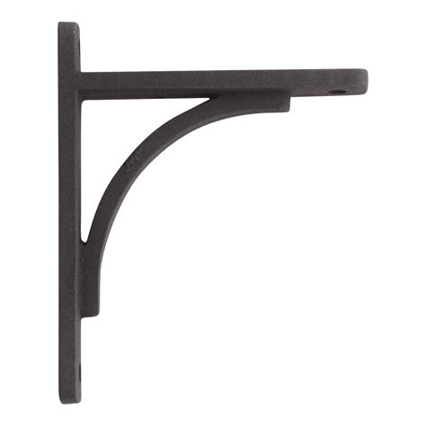 Shelf Brackets by Rustic Cast Iron Shelf Bracket Shelf Brackets Hardware