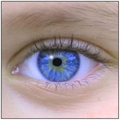 imagenes de ojos zarcos un ser humano parpadea en torno a 500 millones de veces en