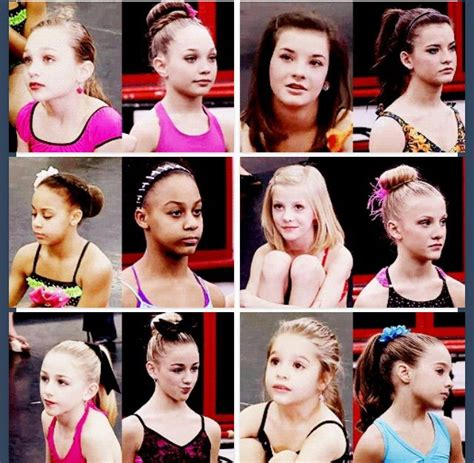 where are the dance moms kids now 275 best images about dance moms on pinterest chloe
