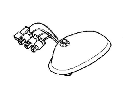 mini cooper antenna replacement mini cooper antenna base oem gen1 r50 r53 hardtop