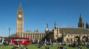 Parliament square sightseeing visitlondon com
