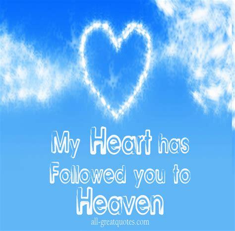 Happy Birthday To In Heaven Quotes Happy Birthday From Heaven Quotes Quotesgram