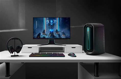 alienware aurora  tech review living  dream
