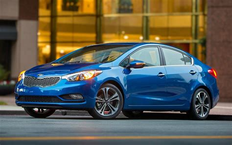 Is The Kia Forte A Car 2016 Kia Forte Price And Reviews 2016newcarmodels
