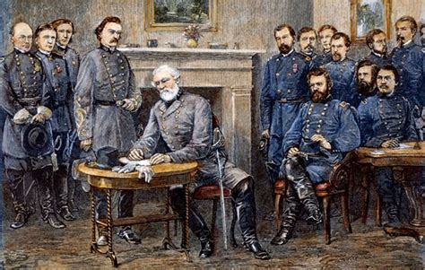battle of appomattox court house surrender at appomattox court house civil war portfolio