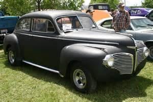 1941 Dodge Coupe 1941 Dodge 2 Door Luxury Liner