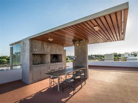 imagenes de asadores minimalistas 191 y si convertimos la azotea en una terraza incre 237 ble
